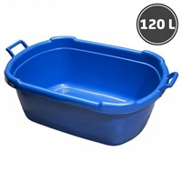Ванна ХЕНДО 120л м/п пищ.