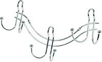 Вешалка TESTRUT для гардероба 40см 702358
