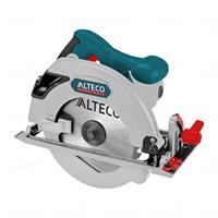 Пила циркулярная ALTECO CS0513/CS1400-185 G