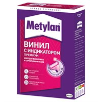 Клей METYLAN обойный Винил PREMIUM 150гр
