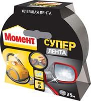 Супер Лента МОМЕНТ 25м Серебряный 1760300