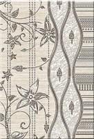 Декор AZORI Сатти Кроше 40,5*27,8 1с 13шт КТ-00001108