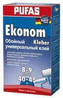 Клей PUFAS EURO 3000 Ekonom универсальный обойный 300гр