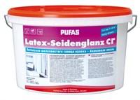 Краска PUFAS Латексная шелковистого глянца 1х10 л