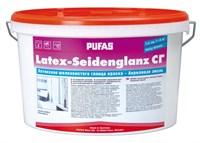 Краска PUFAS Латексная шелковистого глянца 1х5 л
