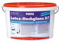 Краска PUFAS Латексная суперглянцевая 1х5 л