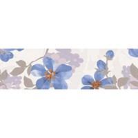 Бордюр LASSELSBERGER НАТАЛИ 25*7.5 голубой 1502-0599