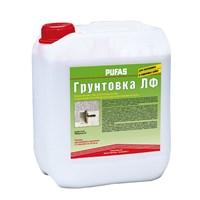 Грунтовка PUFAS LF Гидрозол-Акрилат 1х10 л