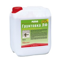 Грунтовка PUFAS LF Гидрозол-Акрилат 1*5л 141-0921292