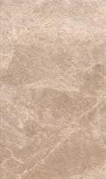 Плитка ВОЛГОГРАДСКАЯ облицовочная Шанталь 25*50 коричневая люкс