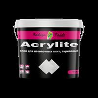 Клей ACRYLITE акриловый для потолочных плит 3,5кг