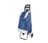 Тележка с сумкой А204 30кг арт.093534