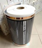 Термопленка INOA PTC Enerpia Silver 100см (саморегулирующая)