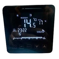 Терморегулятор Japan-Thermo M12.03 black