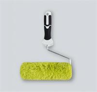 Валик НАМЕРЕНИЕ ПРОФИ с 2К ручкой 8мм полиакрил зеленый 240мм d42мм ворс 18мм 480-2240