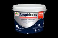 Краска РАДУГА AMPHITEKS акриловая профессиональная многоцелевая 2,7 л