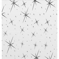 Панель Звезда металлик CH44 2,7*0,25*9мм