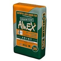 Затирка ALINEX для швов гипсокартона ДЖОИНТ Joint Compound 5кг