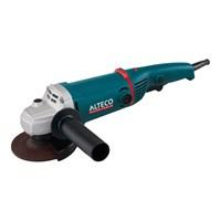 Шлифмашина угловая ALTECO Professional AG 1200-125 E