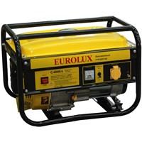 Электрогенератор EUROLUX G 4000 A 64/1/38