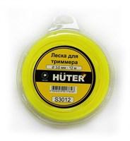 Леска HUTER S3012 (звезда) 71/2/2