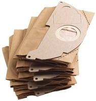Фильтр-мешок бумажный (5шт) 6.904-322.0 WD 2,A 2004