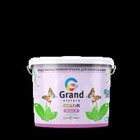 Водоэмульсия фасадная GRAND VICTORY База С Colore 5кг.
