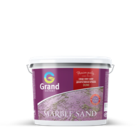 Краска декоративная Dune-Marble sand 2,7кг pearl