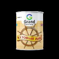 Лак GRAND VICTORY яхтовый орех 2,75л