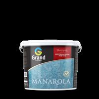 Штукатурка декоративная Grand Victory Leonard MANAROLA 8кг