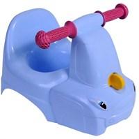Горшок-игрушка Грузовичок в ассортименте LA4905BL/LA4905YL