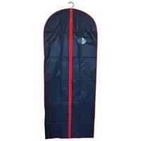 Чехол для одежды подвесной GCP-60*150 ПЕВА р-р 60*150см синий 312106