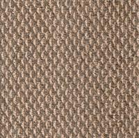 Покрытие ковровое ЗАРТЕКС Канзас 412 бежево-коричневый 4м