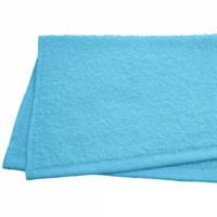 Полотенце махровое ВАСИЛИСА гл/кр Светофор 70х140, BLUE GROTTO 100% хлопок
