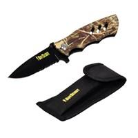 Нож BOYSCOUT складной Рейнджер 11,5/20 см, в чехле 61287