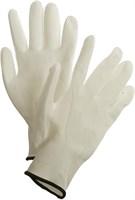 Перчатки MAKO мелковяанные полиуретановые 10 размер, нейтр. упаковка 851010N