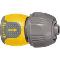 Соединитель PALISAD LUXE для шланга универсальный, двухкомпонентный 66245