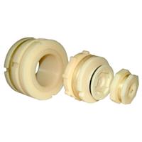 Фитинг KSC ABS D15мм для воды 40-401