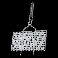 Решетка-гриль GOOD WOOD 26*45 см BQ-SS02