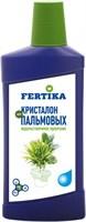 Удобрение FERTIKA Кристалон для пальмовых, фикусов, драцен, юкк, 5*10 мл, минер