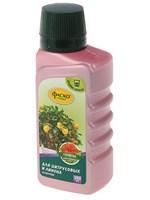 Удобрение ФАСКО Цветочное счастье для лимона и цитрусовых 285мл