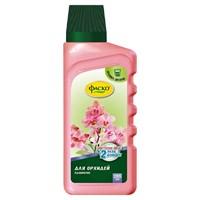 Удобрение ФАСКО Цветочное счастье для орхидей 285мл