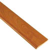 Наличник НОВЫЙ СТИЛЬ МДФ NA7a-StPVC (2150*70*10мм) цвет ольха