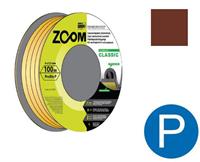 Уплотнитель P коричневый 100м ZOOM