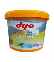 Краска DYOPA FACADE фасадная  20кг 03220-01