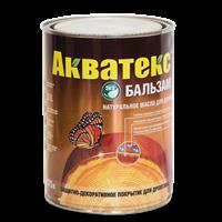 Бальзам РОГНЕДА АКВАТЕКС палисандр 0,75л