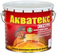 Средство РОГНЕДА АКВАТЕКС-ЭКСТРА защитно-декоративное груша 3л