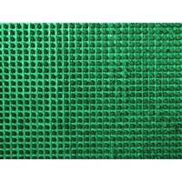 Покрытие ковровое KOVROFF щетинистое в рулонах 15*0,9м арт.168 Зеленый металлик