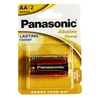 Батарейка PANASONIC LR03APB/2BP тип ААА*12 (215140301)