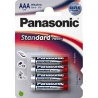 Батарейка PANASONIC LR03SPS/4BP тип ААА*12